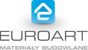 euroart materiały budowlane logo